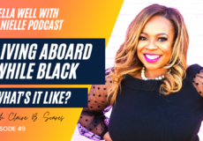 living abroad while black_claire soares